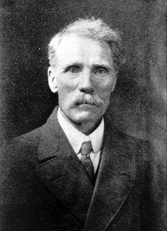 Stephán G. Stephansson, poet