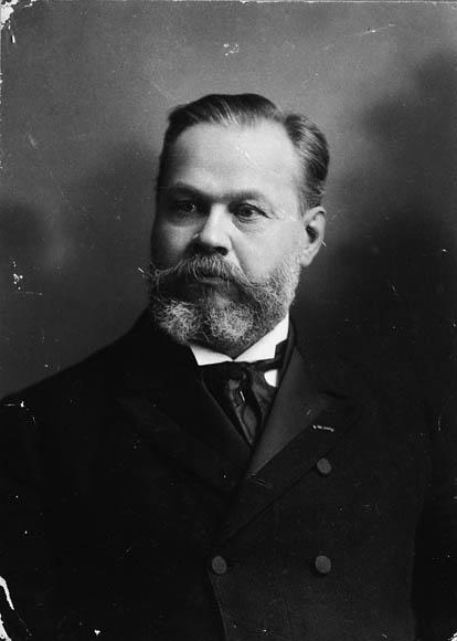 Louis Honoré Fréchette