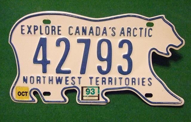 Territoires du Nord-Ouest