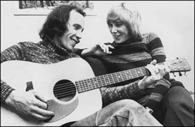 Anne Murray et Gene Maclellan
