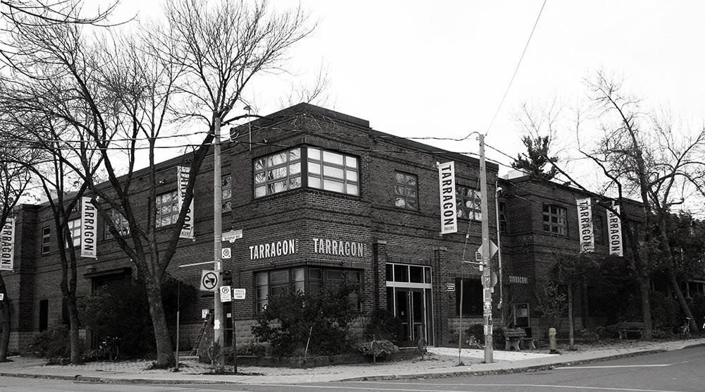 Tarragon Theatre