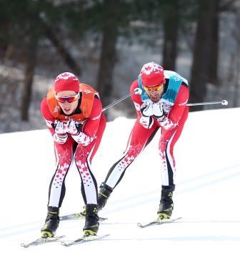 Brian McKeever, Jeux paralympiques d