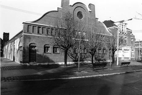 Masaryk Hall, Toronto