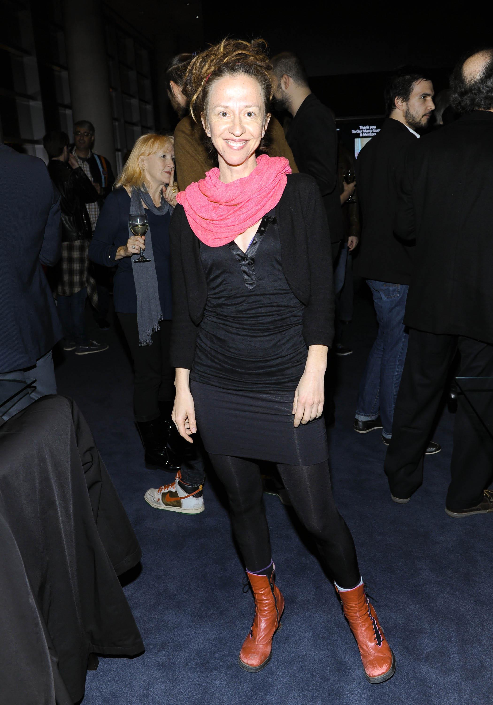 Ingrid Veninger, 2013.