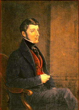 Baron Sydenham