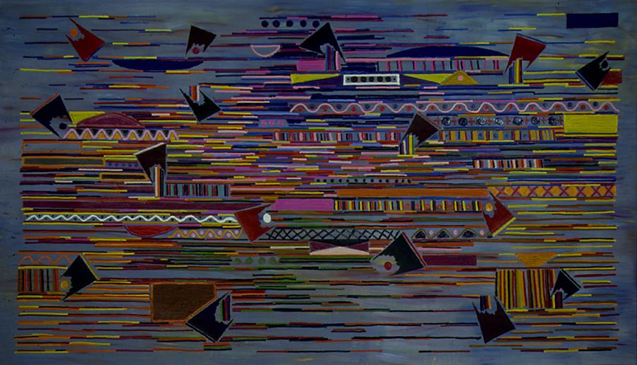 Untitled, 1982 by Alex Cameron.