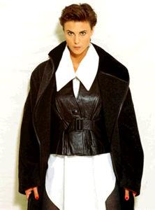 Fashion Design by Poitras