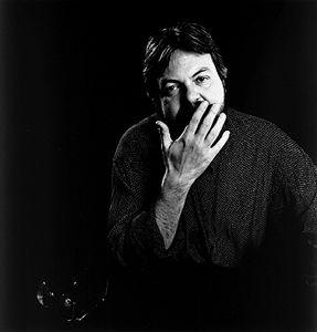 Michel Tremblay, writer