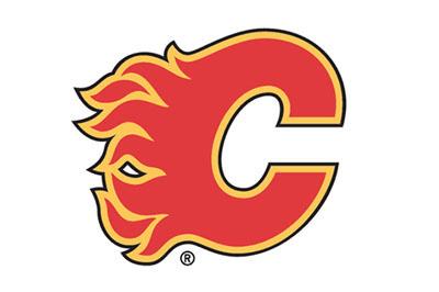 Calgary Flames, logo