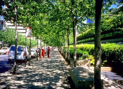 Robson Square