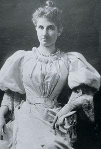 Martin, Clara Brett