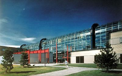 Computer Research Centre