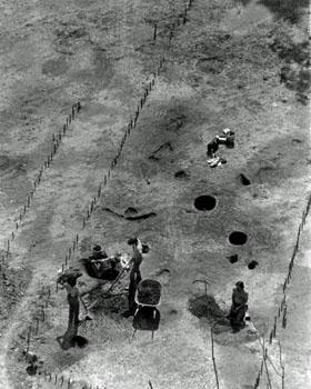 Lawson Aerial View, 1979