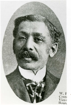 William Hubbard