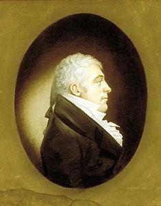 Portrait de Chaboillez