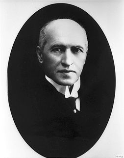 Arthur Lewis Sifton, politicien