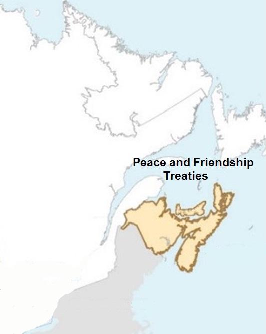Traités de paix et d'amitié