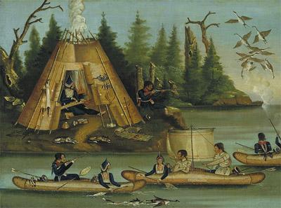 Mi'kmaq people