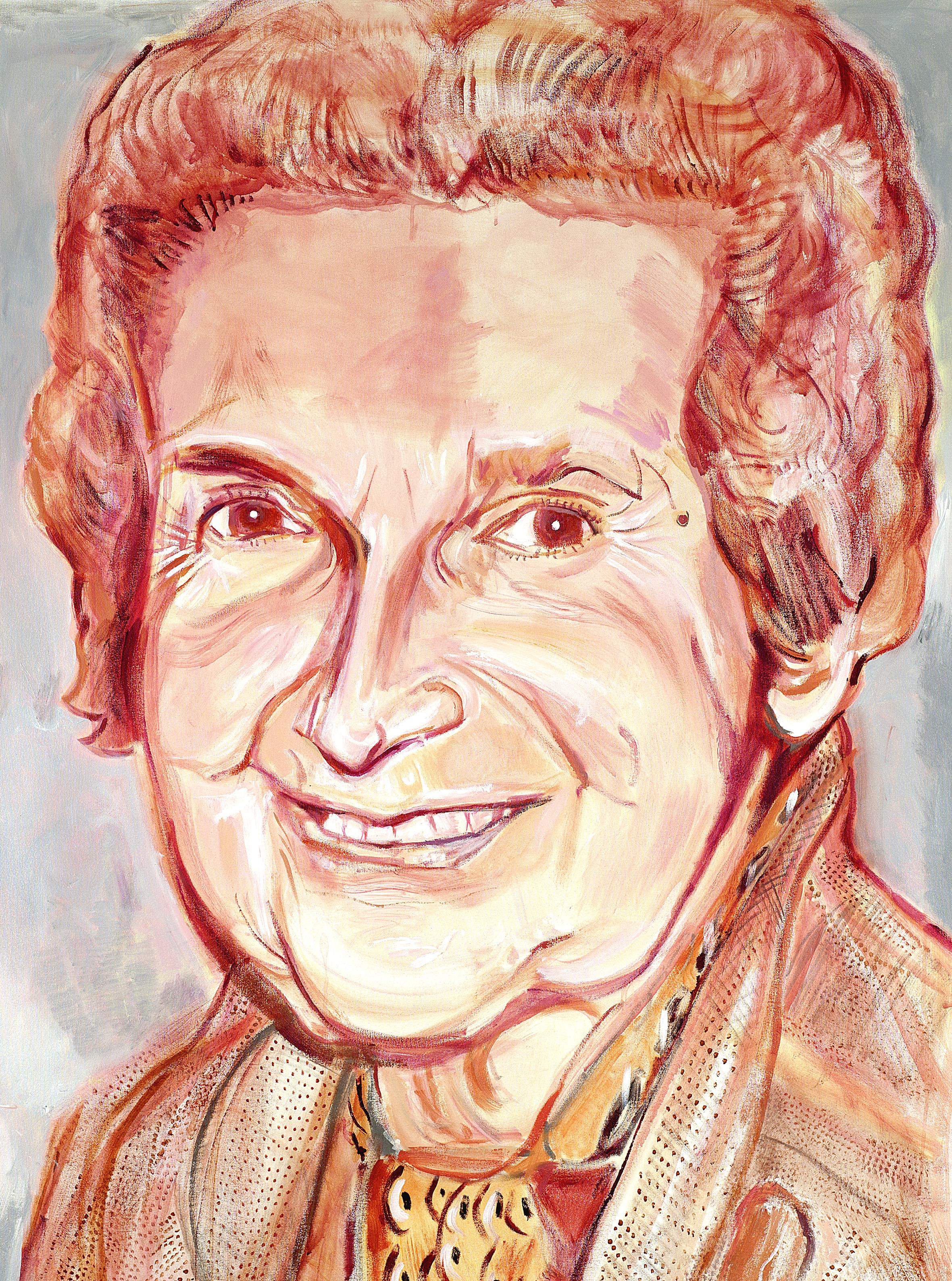 Madeleine Parent