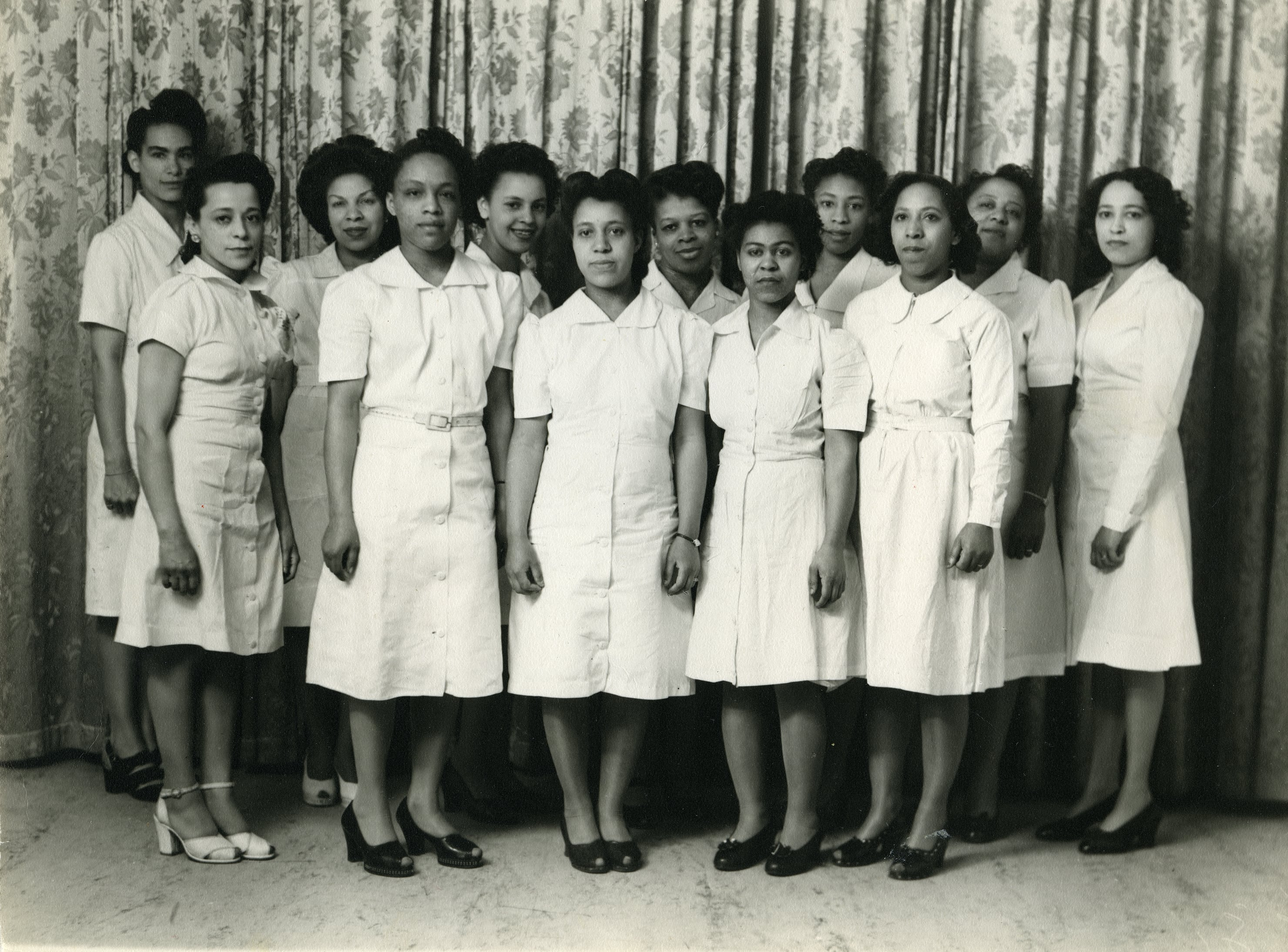 Viola Desmond's School of Beauty Culture
