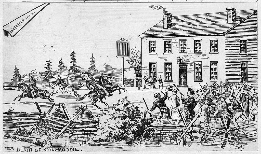 Battle of Montgomery