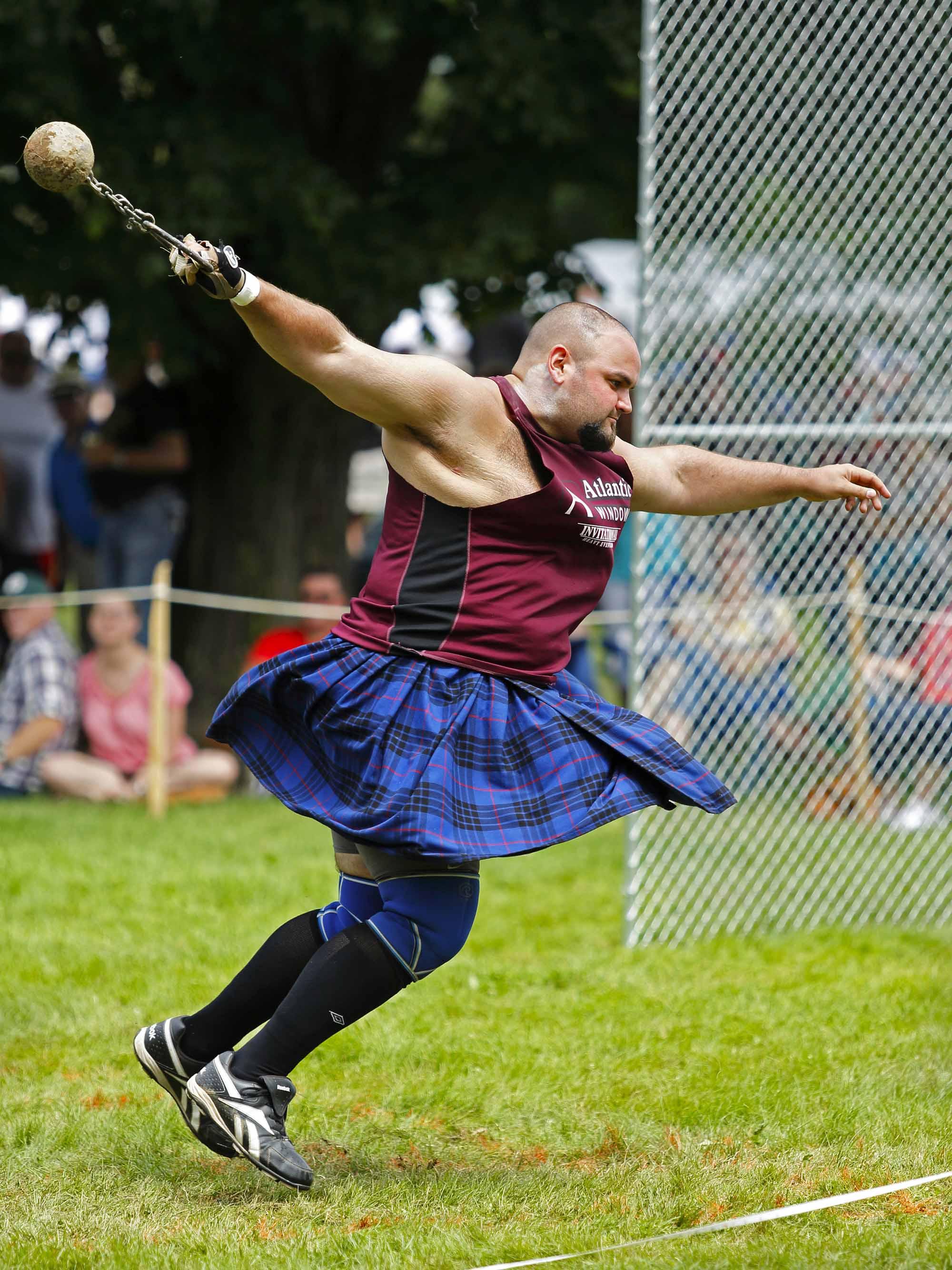 New Brunswick Highland Games