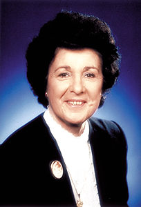 Shirley Carr