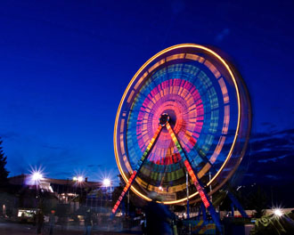 Pacific National Exhibition (PNE)