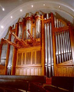 Organ Opus 1409