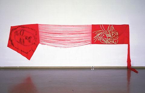 Imago (V) Red