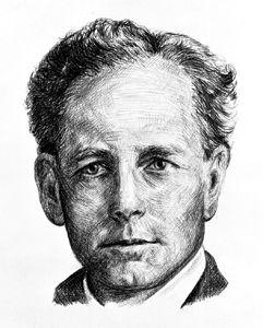 Gibson, William (inventeur)