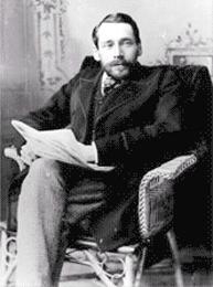 Dawson, George Mercer