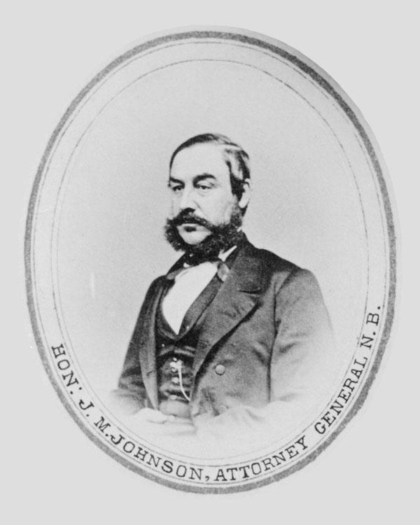 John Mercer Johnson