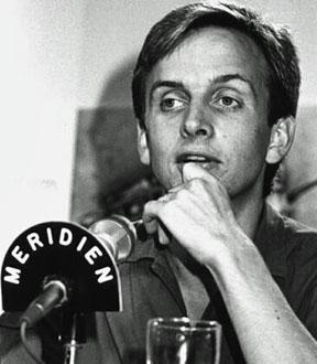 Robert Joy, acteur