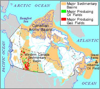Petroleum Basins