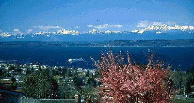 Vancouver, île de