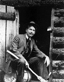 Ernest Thompson Seton, auteur, naturaliste, artiste