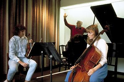 Banff Centre Music Program