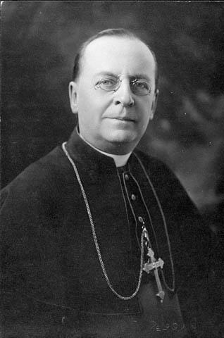 Mgr Paul Bruchési