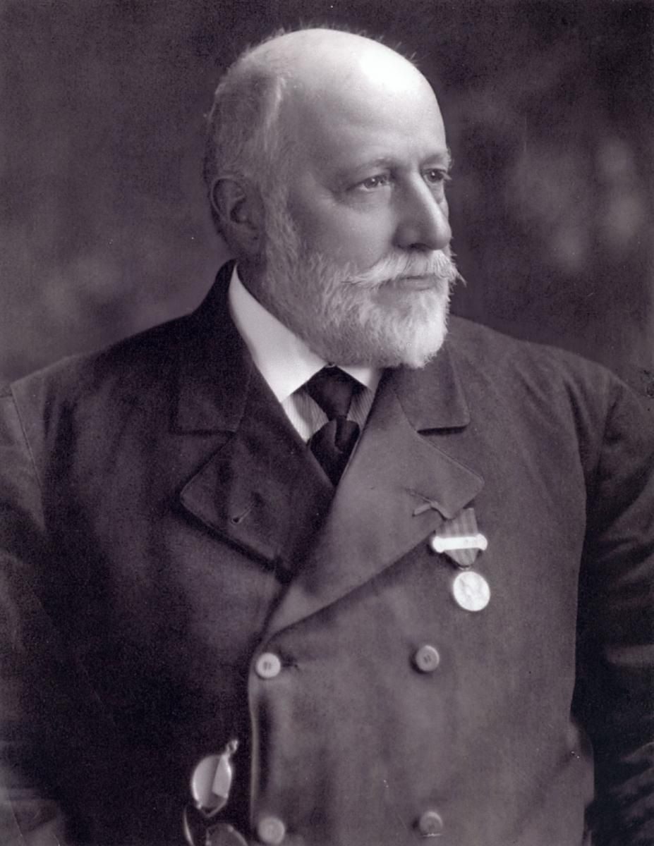 Jules Helbronner