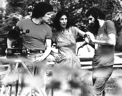Bonnie Sherr Klein, filmmaker
