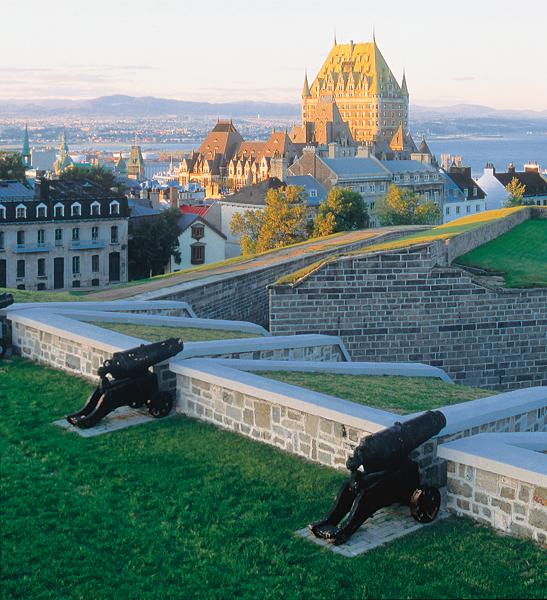 Québec Panorama