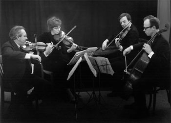 Amati Quartet