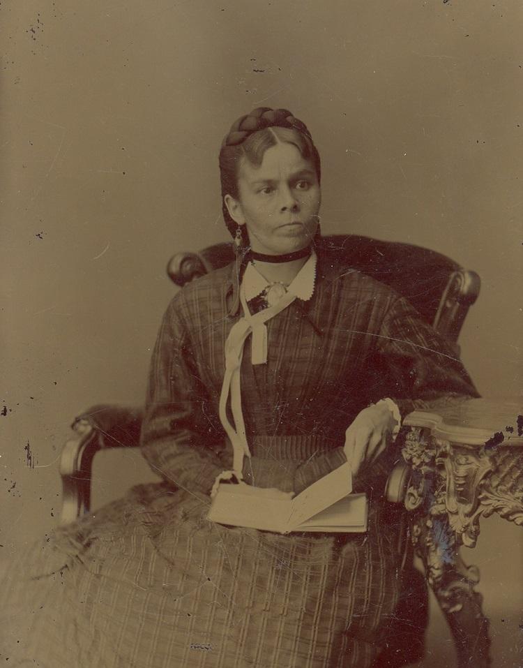 Catharine Sutton