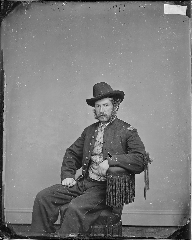 Edward P. Doherty