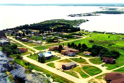 Ile-à-la-Crosse