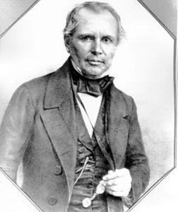 Taché, Sir Étienne-Paschal
