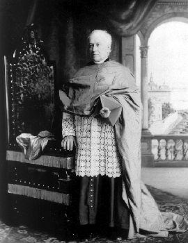 Elzéar-Alexandre Taschereau, archbishop and cardinal