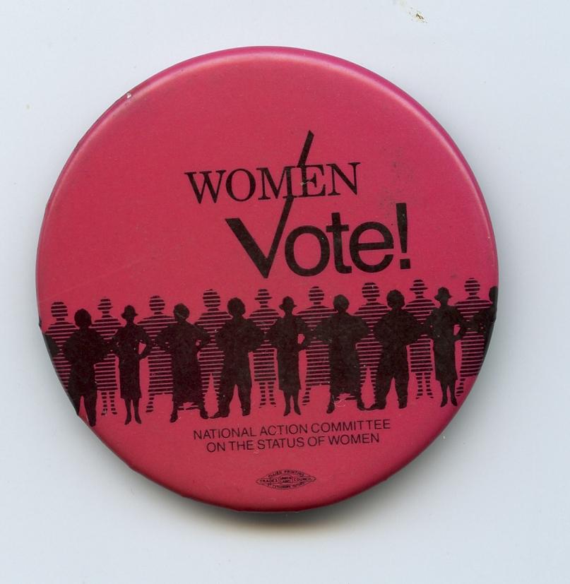 Comitécanadien d'action sur le statut de la femme