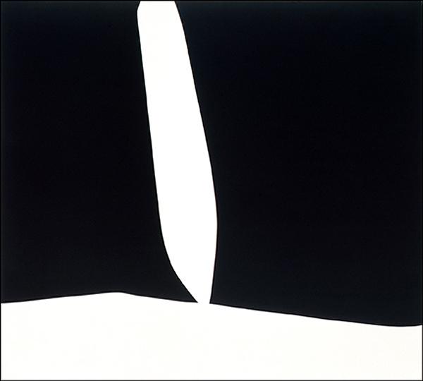 Ray Mead, Nimbus, undated, oil on canvas, 199.39 x 219.71 cm.